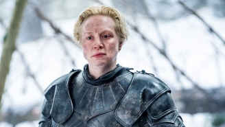 Gwendoline Christie se une a Darkest Minds